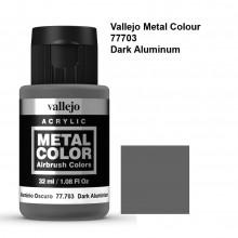 Dark Aluminum Metal Color 32ml