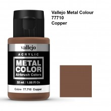 Copper Metal Color 32ml