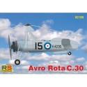 1:72 AVRO ROTA/CIERVA C.30 1/72