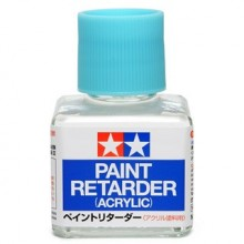 Paint Retarder (Acrylic) 40ml