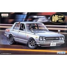 1:24 Nissan Skyline GT-R (pgc10)
