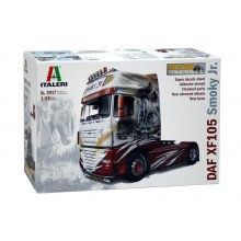 1:24 DAF XF 105 SMOKY JR