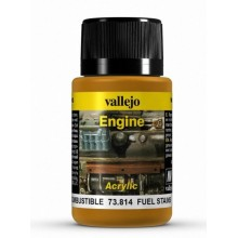 Fuel Stains - 40ml