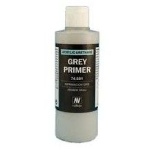 Surface Primer Grey 200ml