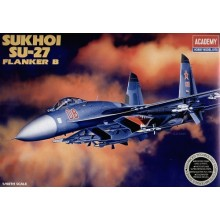 "SUKHOI SU-27 ""FLANKER B"""