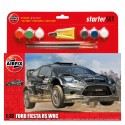 Ford Fiesta WRC Starter Set 1:32