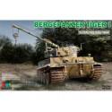 1:35 Bergepanzer Tiger I