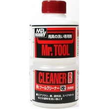 MR TOOL CLEANER GUNZE 250ml