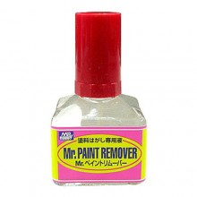 Mr. Paint Remover Gunze 40ml