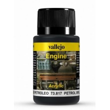 Petrol Spills - 40ml