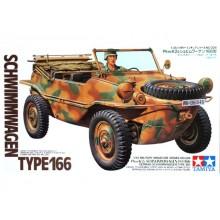 1:35 VW Schwimmwagen Type 166