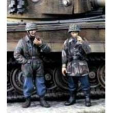Soviet Heavy Infantry Weapons&Equipment
