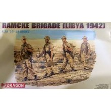 Ramcke Brigade (Libya 1942)