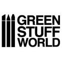 GREEN STUFF W.