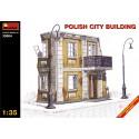 Miniart Edificios 1:35