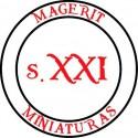 MAGERIT MINIATURAS