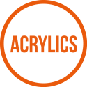AK ACRYLICS