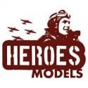 HEROES MODELS