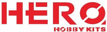 HERO HOBBY KITS