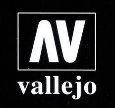 ACRYLICOS-VALLEJO