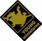 YOUNG MINIATURES